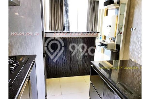 DIJUAL Apartemen Ancol Mansion Type 1 kmr 66m2 (Full Furnish-TERMURAH!!!) 15661805