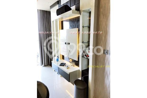 DIJUAL Apartemen Ancol Mansion Type 1 kmr 66m2 (Full Furnish-TERMURAH!!!) 15661803