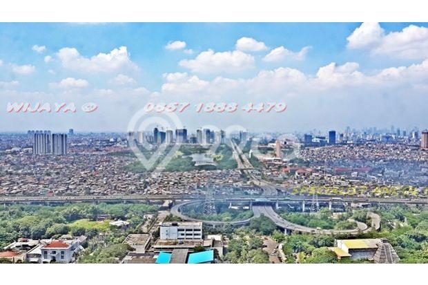 DIJUAL Apartemen Ancol Mansion Type 1 kmr 66m2 (Full Furnish-TERMURAH!!!) 15661800