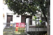 Dijual Rumah Aman Nyaman di Taman Yasmin Sektor 2