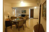 1 BR Homey Apartment at the Heart of Wonderful Jakarta