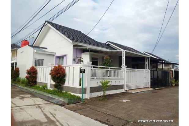 Rp711jt Rumah Dijual