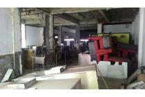 Ruko di Petogokan Raya, COCOK untuk Restaurant - Rp. 500 Ju
