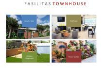 Rumah Konsep Townhouse Suasana Resort di Tengah Kota Soreang