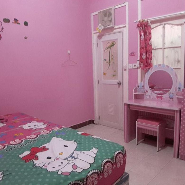 Dijual Rumah kost di Jakarta Utara (Kelapa Gading ) Strategis