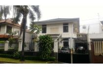 Rumah 2 Lantai Dijual di Jl. Sekolah Duta Pondok Indah