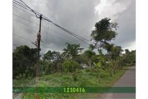 Cukup Prospektif Tanah Banyumanik Tembalang Semarang