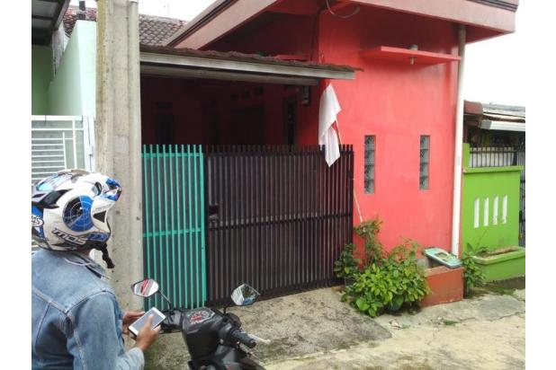 Dijual Rumah di Graha Bukit Raya Kabupaten Bandung Barat 18450258