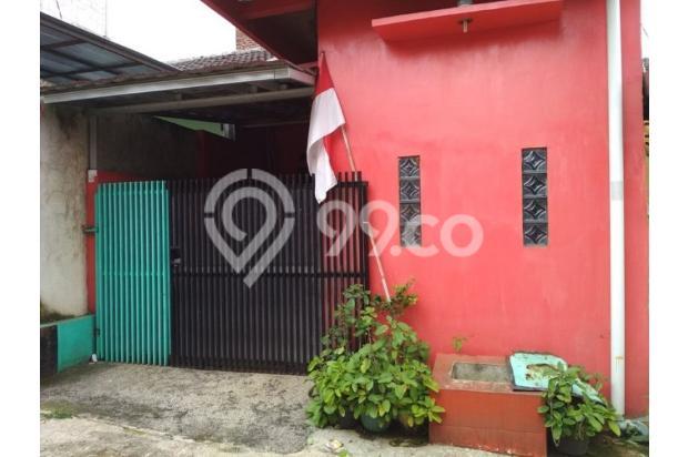 Dijual Rumah di Graha Bukit Raya Kabupaten Bandung Barat 18450260