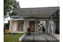 Rumah Bukit Palma Greenhiil Surabaya Siap Huni