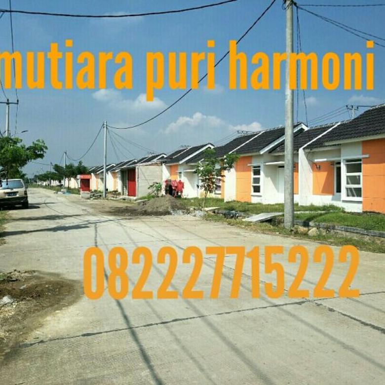 Mph2 perumahan dekat kawasan industri jababeka
