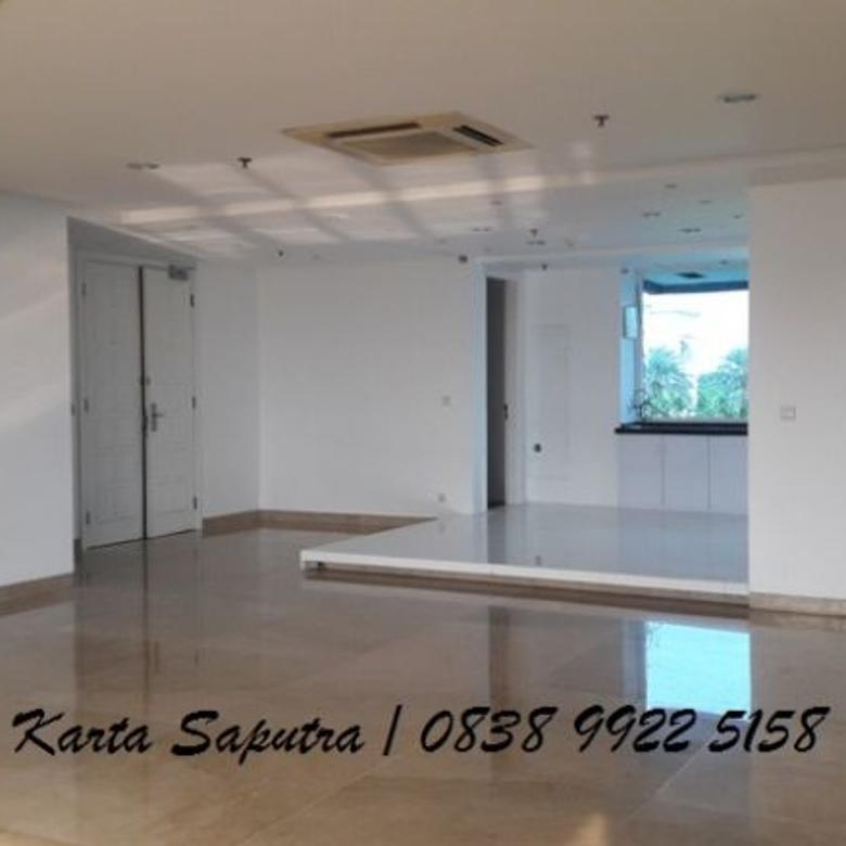 Apartemen Pantai Mutiara SUITE 240 m2 View Bagus