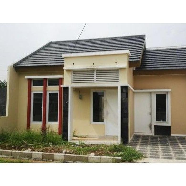 Dijual Rumah Di Cluster Pondok Cemara Residence, Bekasi MP200