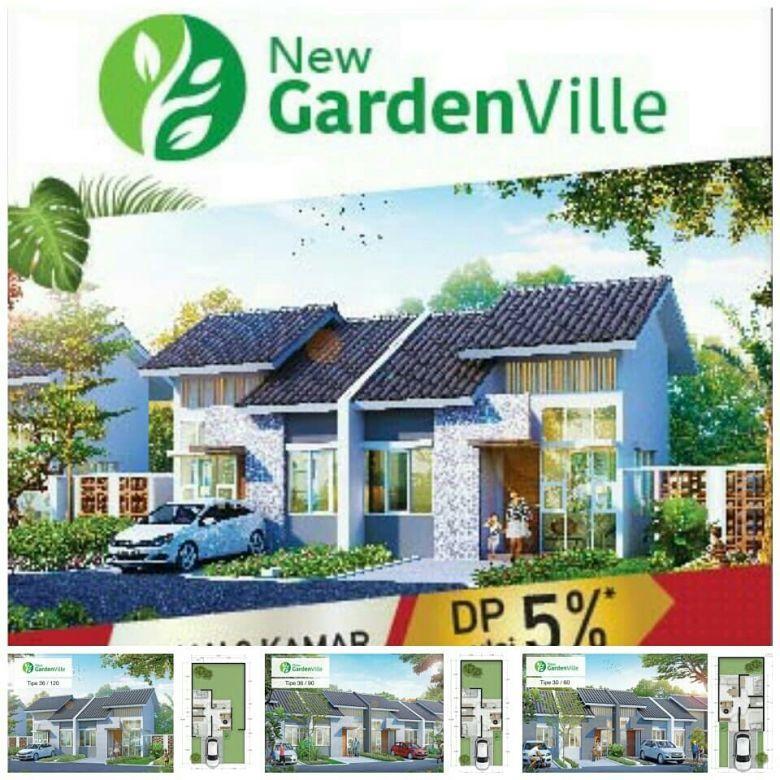 Garden Ville Jababeka Cikarang