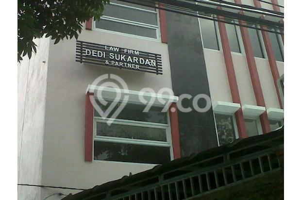 Dijual Ruko Strategis 3 Lantai di Tengah Kota 15622293