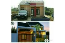 Rumah Komersil Angsuran Subsidi kemiling Bandar Lampung