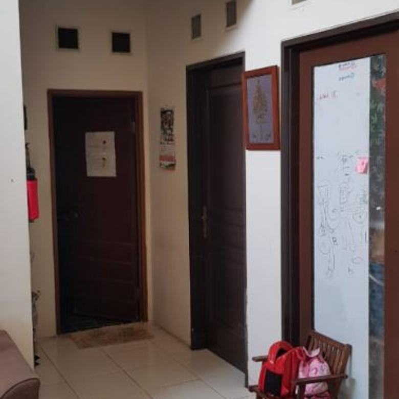 Rumah Dijual Cepat di Lokasi Strategis Permata Bintaro