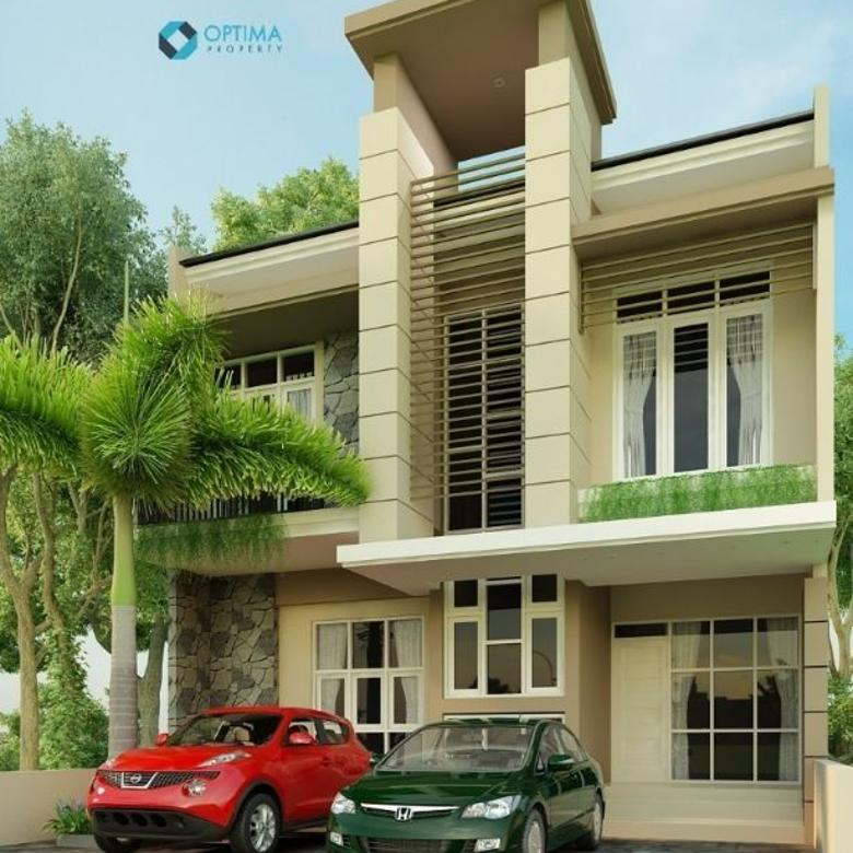 Rumah Kost Eksklusif di Jl Magelang km 4 dekat JCM, UGM, Tugu Jogja, UTY