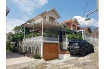 Villa 2 Lantai Lokasi Pacet Cianjur Jawa Barat