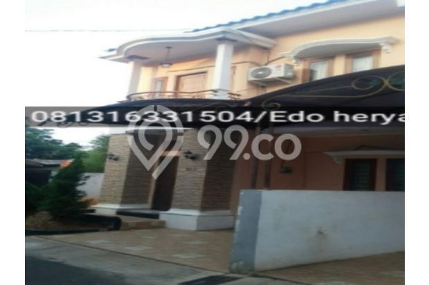Dijual Rumah cluster siap huni 13132443