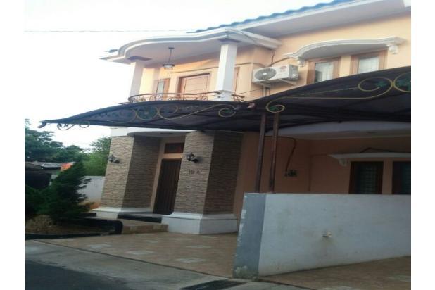 Dijual Rumah cluster siap huni 13132463