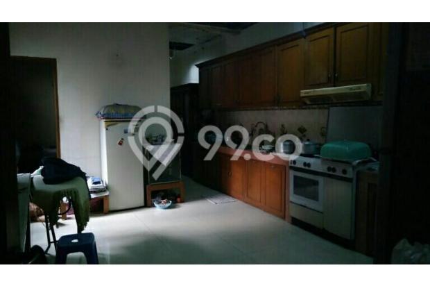 Dijual rumah second tanah luas di dalam komplek di dalam kawasan Halim Jaka 17700071