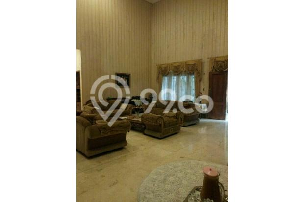 Dijual rumah second tanah luas di dalam komplek di dalam kawasan Halim Jaka 17700087