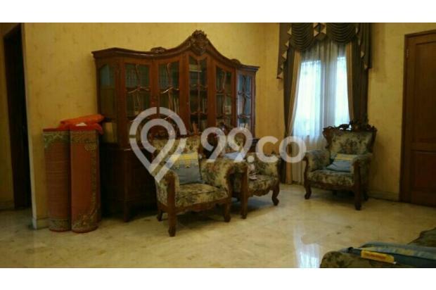 Dijual rumah second tanah luas di dalam komplek di dalam kawasan Halim Jaka 17700113