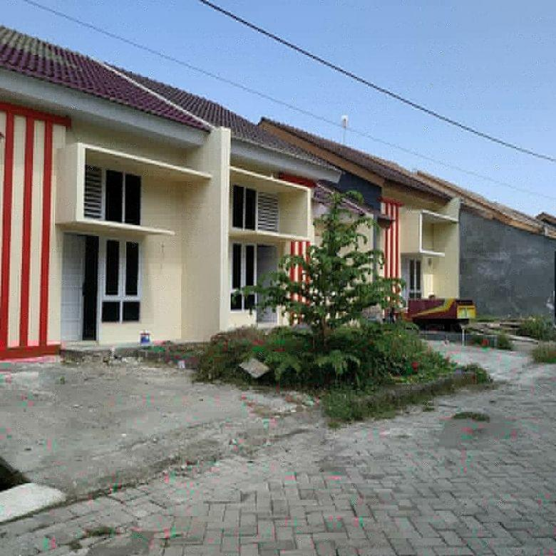 Kapasa Permai Jl Kapasa RayaT 54/84 Kmr 2 WC 2 Dkt Tol