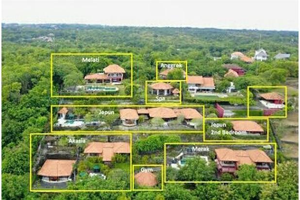 Rp69mily Tanah Dijual