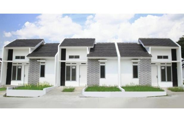 Rp357jt Rumah Dijual
