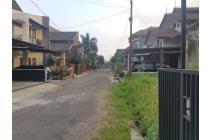 Tanah Kavling Komplek Batu Mas Mengger Girang Kodya Bandung