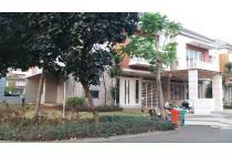 Dijual Rumah Nyaman Strategis  Cluster Palm Summarecon Bekasi