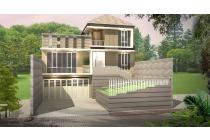 Jual Rumah Baru Minimalis Siap Pakai di Komplek Budi Indah