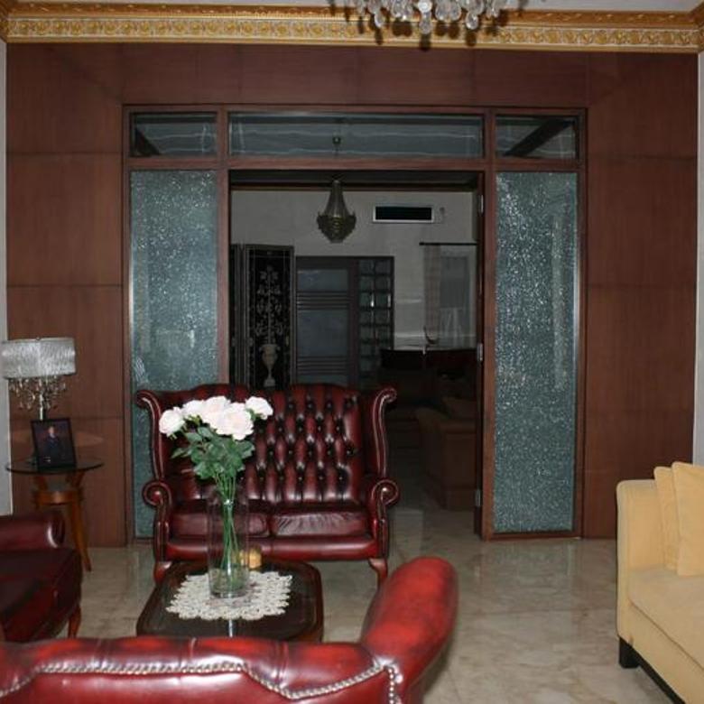 081280000566 Charlie Dijual Rumah Menteng Harga Investor.. Harga Corona..
