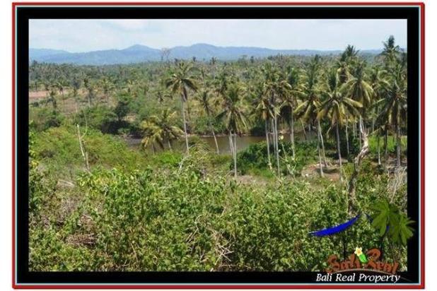 Rp37,8mily Tanah Dijual