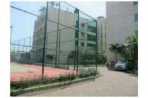 Dijual Gedung 2 Tower Lokasi Strategis di Pasar Minggu Jakarta Selatan