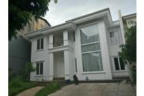 Rumah mewah di Sutera Buana