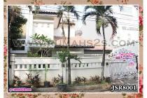 Sewa Rumah 2 Lantai di Semanggi JSR8001