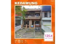 Rumah Kantor di Kedawung kota Malang _ 154.18