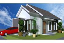 Rumah Dukuh Bima Bekasi Lokasi Premium Harga Minimum