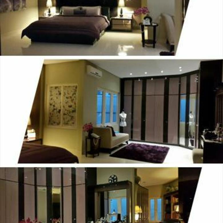 Rumah Mewah di Jl.Tanjung Menteng-Kondisi 90% seperti baru-Ada Rooftop