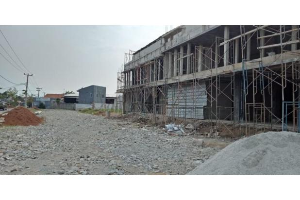 ruko brawijaya, lokasi strategis di dekat pusat pemerintahan karawang