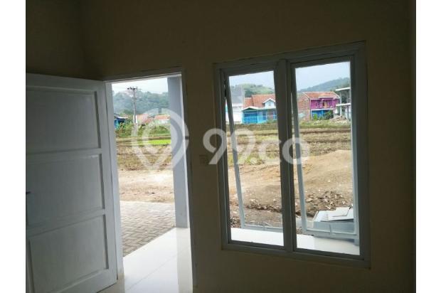 rumah cluster batujajar indah, citunjung haurgambang. 16002256