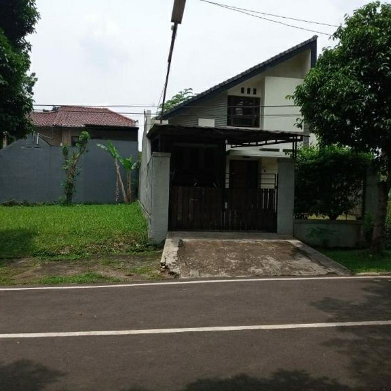 Rumah Griya Loka BSD