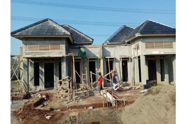 Rumah Mewah di Tanah Keluarga, Tanpa DP! 17697848