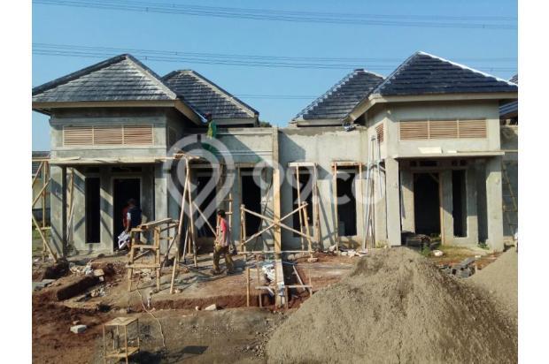 Rumah Mewah di Tanah Keluarga, Tanpa DP! 17697850