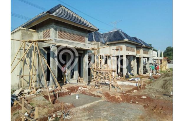 Rumah Mewah di Tanah Keluarga, Tanpa DP! 17697851