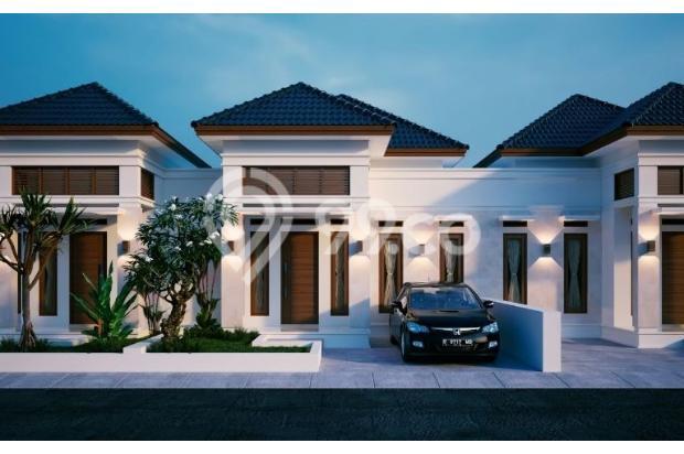 Rumah Mewah di Tanah Keluarga, Tanpa DP! 17697852
