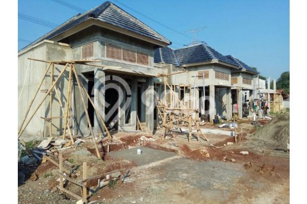 Rumah Mewah di Tanah Keluarga, Tanpa DP! 17697853